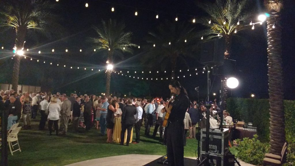 Scottsdale Corporate Event Music