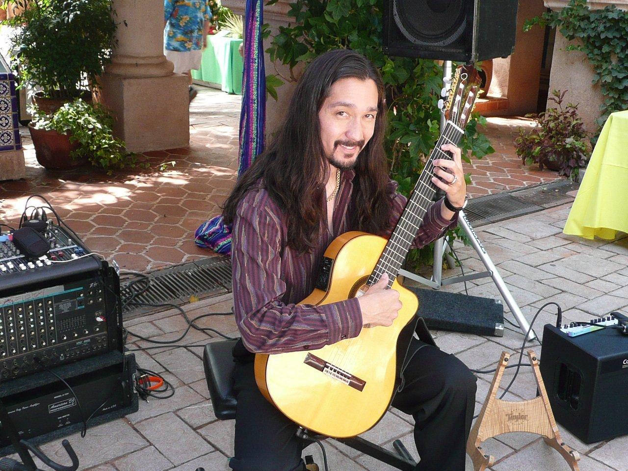Scottsdale Corporate Event Music