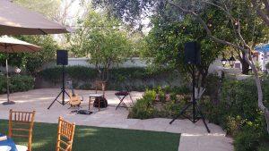 The Wedding Ceremony Sound System Conspiracy