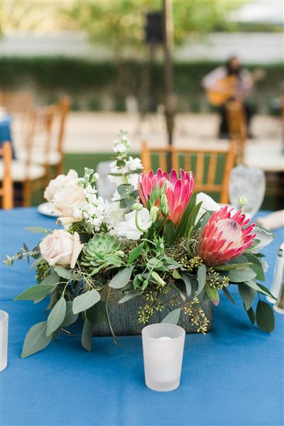 Wedding Planning, a Very Social Affair