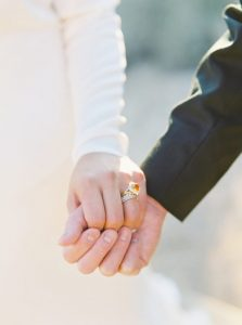 Fascinating Facts about Wedding Planning
