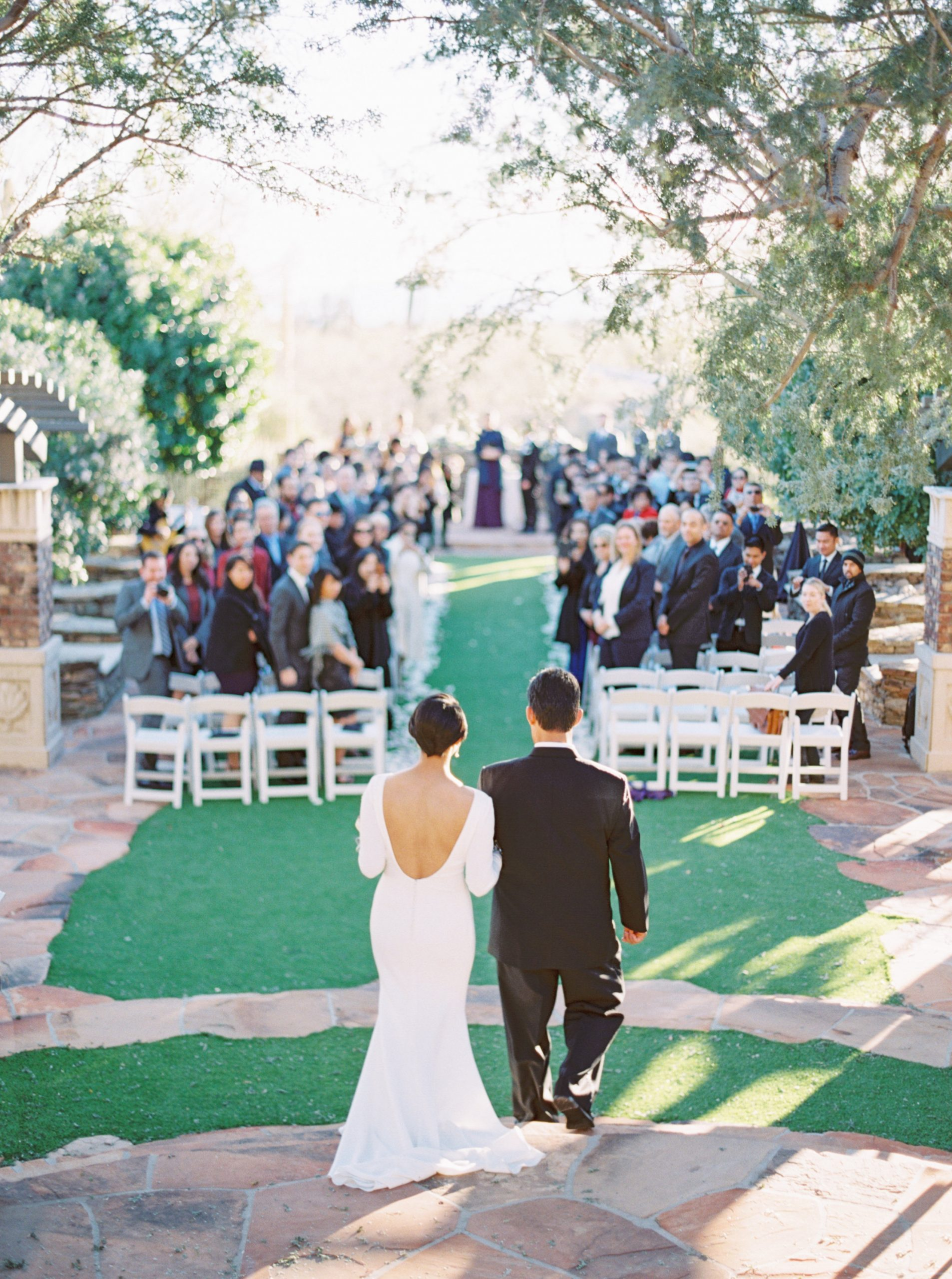 Trusted Scottsdale Wedding Vendors