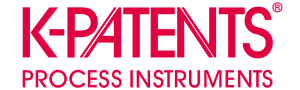 K-Patents Logo