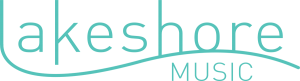 Lakeshore Music Logo