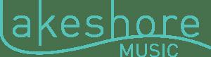 Lakeshore Music Logo