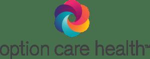 Option Care Logo