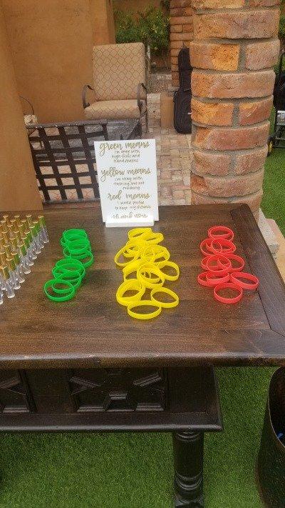 covid bracelets