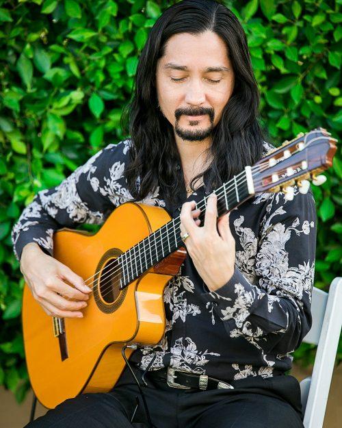 Wedding Guitar Music Arizona